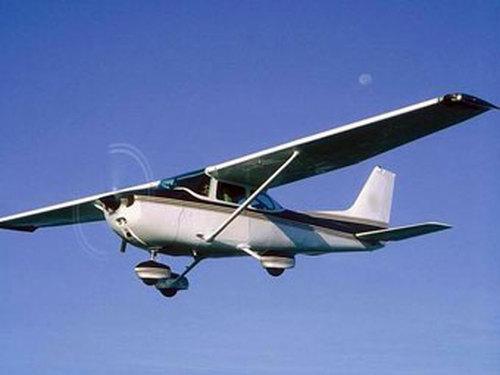 В Бразилии разбился легкомоторный самолет