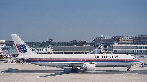 Самолет Boeing 767-322 летевший из Вашингтона в Москве совершил вынужденную посадку